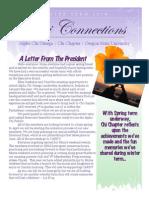 Winter Newsletter 2014