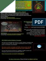 PARO Promotion Poster - About PARO, PARS and Creative Diabetes Campaign
