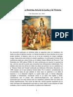 Julius Evola - La Doctrina Aria de La Lucha y de Victoria