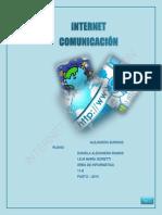 Internet Comunicacion Taller 5 11-6