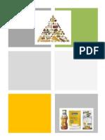 FORTIFICACIÓN Y ENRIQUECIMIENTO DE ALIMENTOS (NUTRI)
