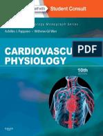 Cardiovascular Physiology, 10th Edition