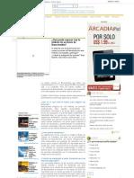 Artículo [Emisión de acciones en Bancolombia]