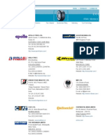 Automotive Tyre Manufacturers' Association