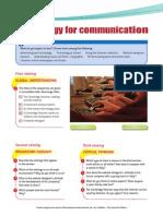 Technology for Communication