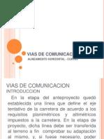 viasdecomunicacionunidad5-110116222027-phpapp01.ppt