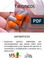 Antibioticos Micro