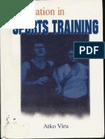 Viru1996-AdaptationsToSportsTraining