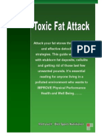 Toxic Fat Attack