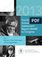 annual homeless assessment report 2013 part1