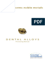 Dental+Alloys+Processing+Manual