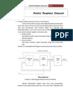 Diktat Mata Kuliah Elektronika Lanjut II- Analisis Rangkaian Sekuensial