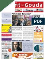 De Krant van Gouda, 30 oktober 2009