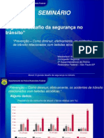 Painel      Prevenção - DPRF