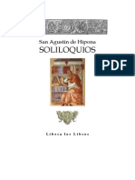 Agustin de Hipona - Soliloquios.pdf