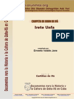 Irete Unfa