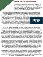 2008 iSelect (Compilation) David Bowie - Artwork + info - 2008-05 (Aug) - PDF.pdf