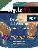 HP GPS Descripcion SP