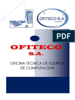 Ofiteco 2011 Full