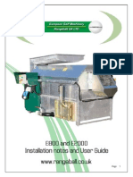 Washer Operator Manual Web