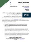 7. ASTRO Top Five press release 2013.pdf