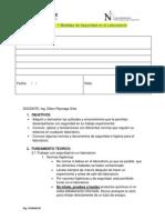 Manual de Laboratorio de Quimica Ambiental 2014.1