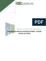Modulo Nocoes de Avaliacao de Bens TI - 2014