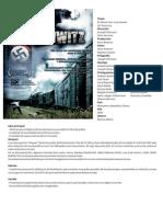 holocausto películas