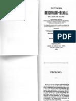 Anon - Diccionario Manual Del Arte De Cocina (Scan).pdf