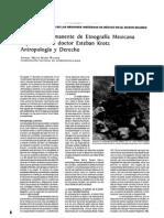 Antropología Texto 2 módulo 3