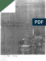 1. Ciro F.S. Cardoso y H Pérez Brignilli, 289 - 316