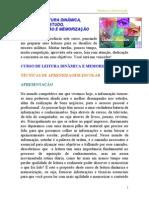 Curso de Leitura Dinâmica, Técnica de Estudo, Concentração e Memorização.pdf