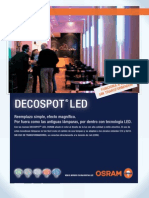Decospot Led