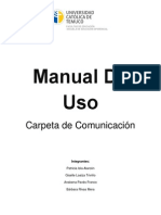 Tic_s Manual Final