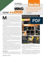 Unist Stemming the Flood
