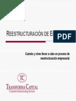 TC Corporate Turnaround