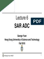SAR ADC Tutorial