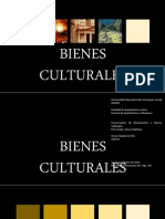 Ejemplos Bienes Culturales
