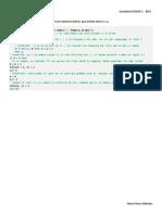 Programación VBA - Problemas Resueltos 1