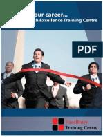 CFA New Brochure
