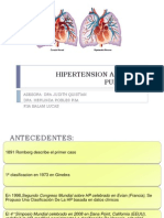 Hipertension Arterial Pulmonar 1
