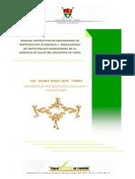 Manual de Participaci n Ciudadana