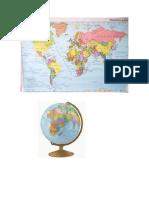 mapas planos