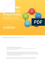 Fertili-Plus Conception Framework