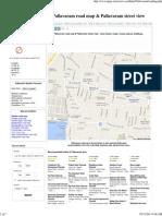 Pallavaram Road Map & Pallavaram Street View8
