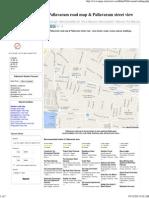 Pallavaram Road Map & Pallavaram Street View9