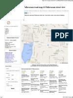 Pallavaram Road Map & Pallavaram Street View10