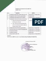 Jadwal Penerimaan Beasiswa Ppa Dan Bbp-ppa Uns 2014
