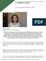 Depoimento - Tatiana Renofio _ Aprovada no concurso do Tribunal Regional do Trabalho 15ª Região _ Cursos Online para Concursos _ Estratégia Concursos