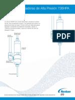 ES Nordson EFD 736 Installation Guide